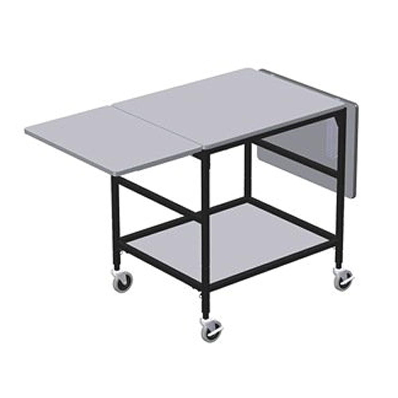 ergo-32Mobile Arbeit Tisch