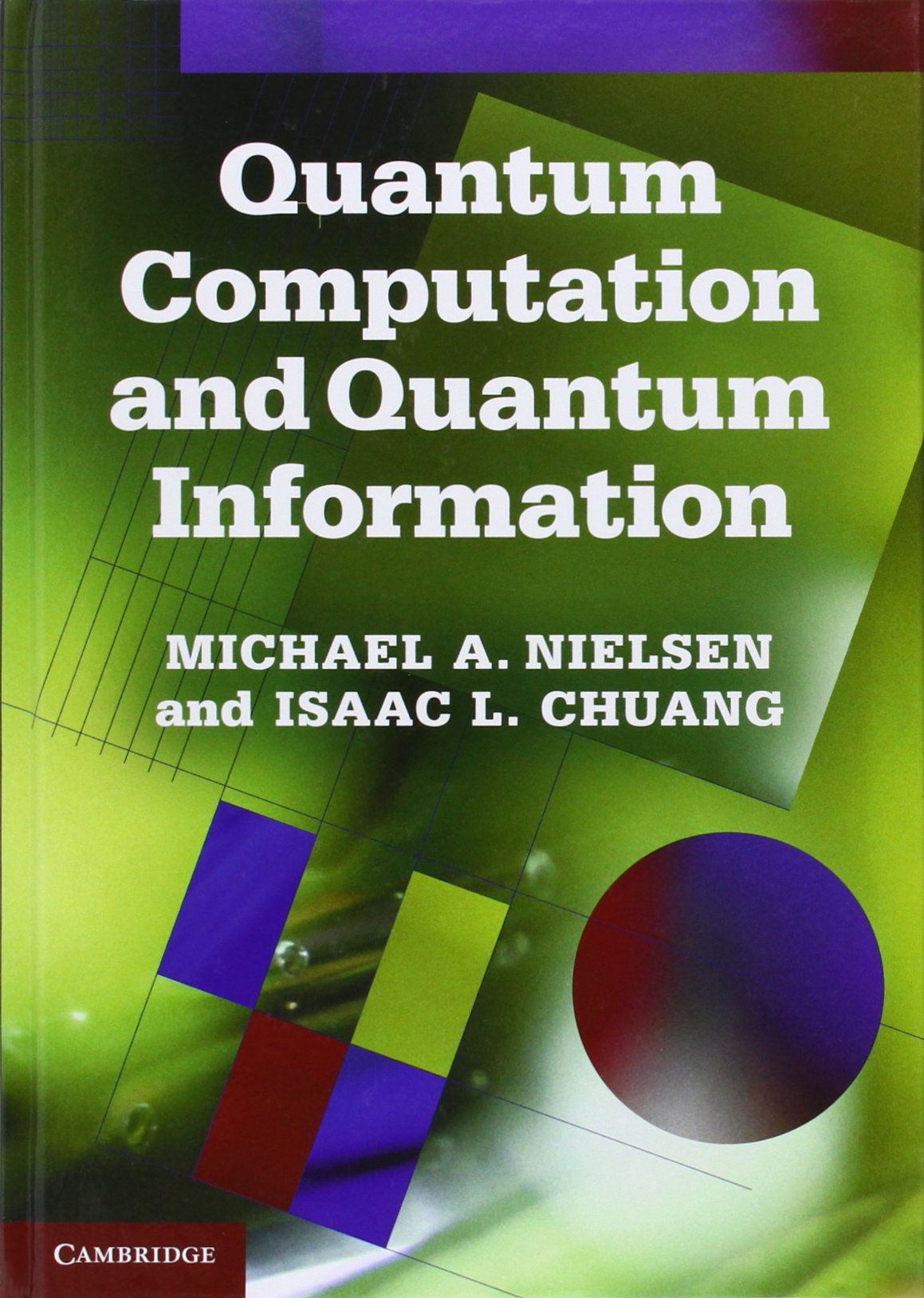 Quantum computation and quantum information 10th anniversary quantum computation and quantum information 10th anniversary edition amazon michael a nielsen isaac l chuang 9781107002173 books solutioingenieria Image collections