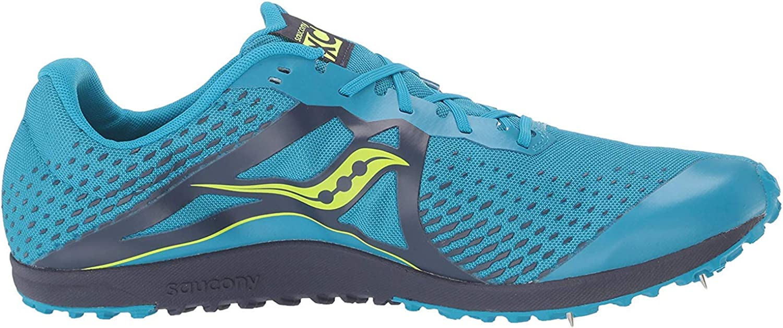 Saucony Mens Kilkenny Xc 8 Track Shoe