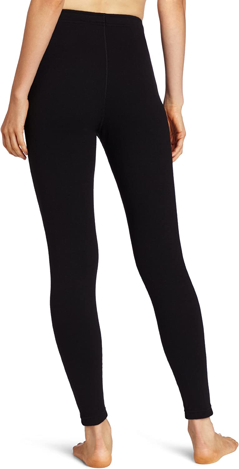 Duofold Women's Heavy-Weight Double-Layer Thermal Leggings