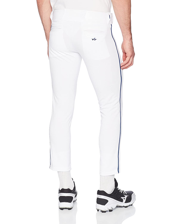Alleson Herren Baseballhose Ahtletic mit Zopf B004YUIC0M Hosen Hosen Hosen Verkaufspreis 027622