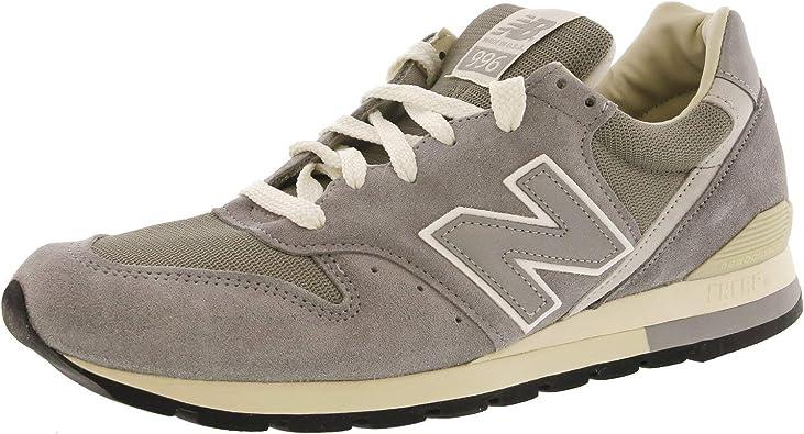 New Balance Men's Ml996 Ankle-High Mesh