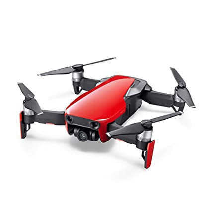 f4116436352 DJI Mavic Air Fly More Combo (Flame Red): Amazon.ca: Camera & Photo