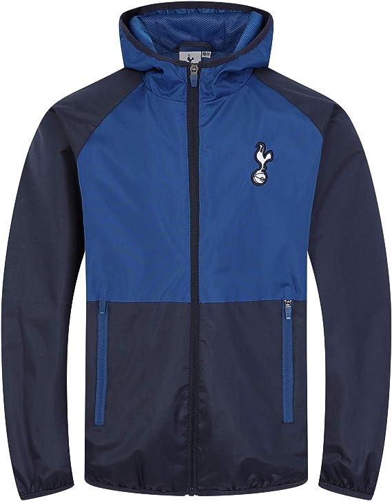 Tottenham Hotspur FC officiel Lot veste et pantalon de surv/êtement th/ème football homme