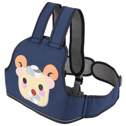 Kinder Sicherheitsgurt Hochfeste Kinder Motorrad Sicherheitsgurt Kind Elektroauto Einstellbar Sicherheitsgurt Kabelsatz Für Jungen Mädchen Schaf Baby
