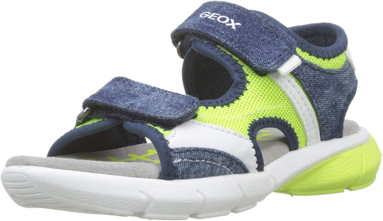 Bimbo Geox B Sandal Flexyper Boy B
