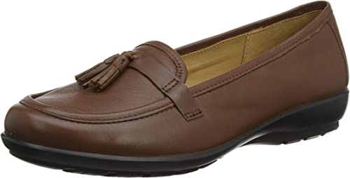 Hotter Women's Alice Extra Wide Loafers