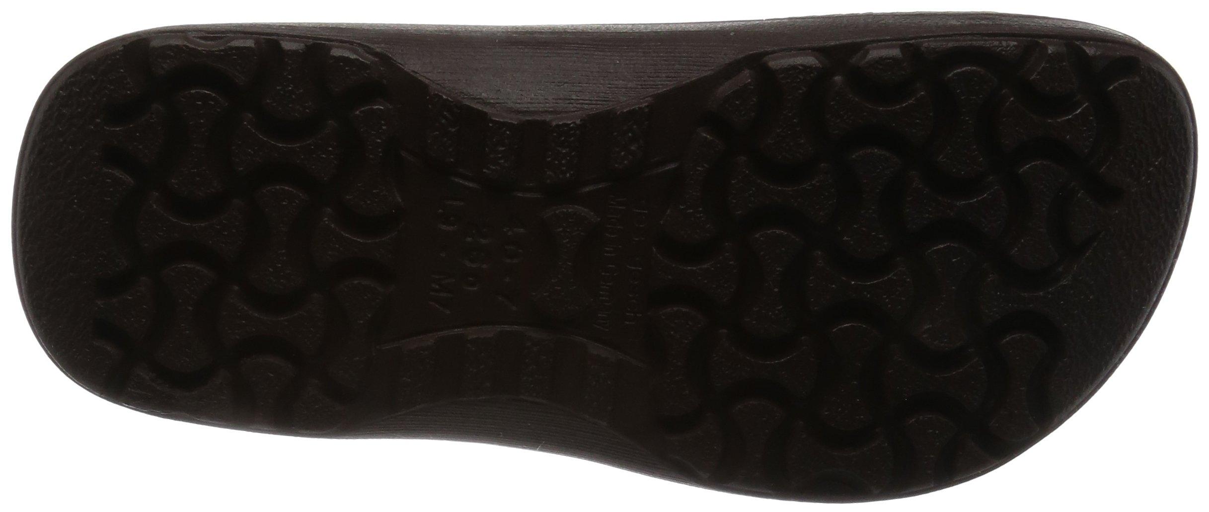 Birkenstock Men´s Profi-Birki Brown Alpro-Foam Sandals 40 EU (M7/L9 US) R 074061 by Birkenstock (Image #3)