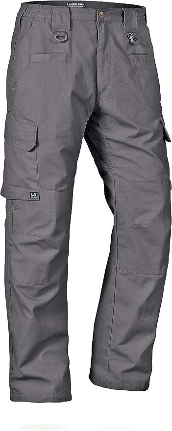 洛杉矶警察装备男子的防水操作员战术裤带弹性腰带