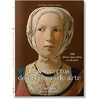 Los secretos de las obras de arte (Bibliotheca