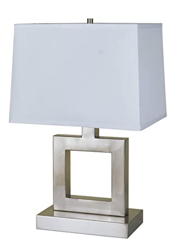 ACME 03000 Set of 2 Table Lamp, 22-Inch