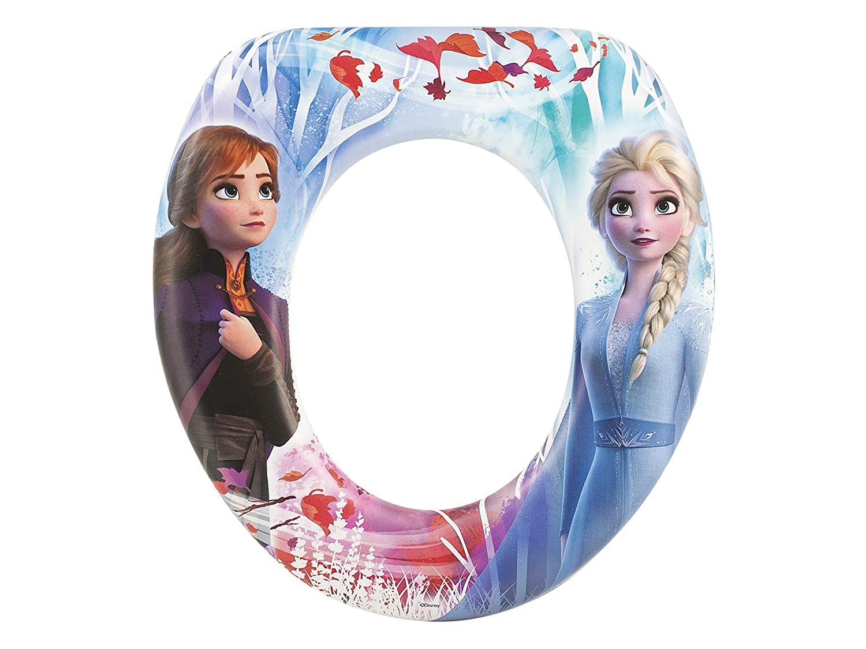 Disney Frozen Anna And Elsa Training Seat