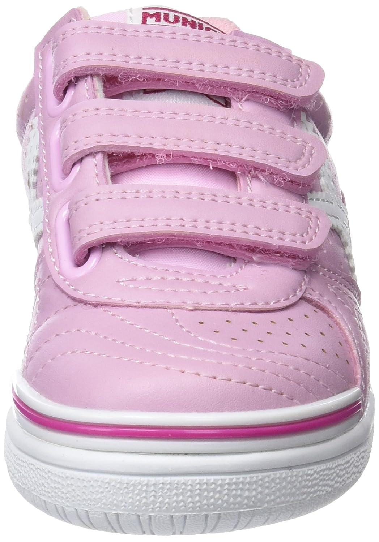 De Vco Munich Unisex Zapatillas G 3 pink Profit Deporte xqEwXE7r