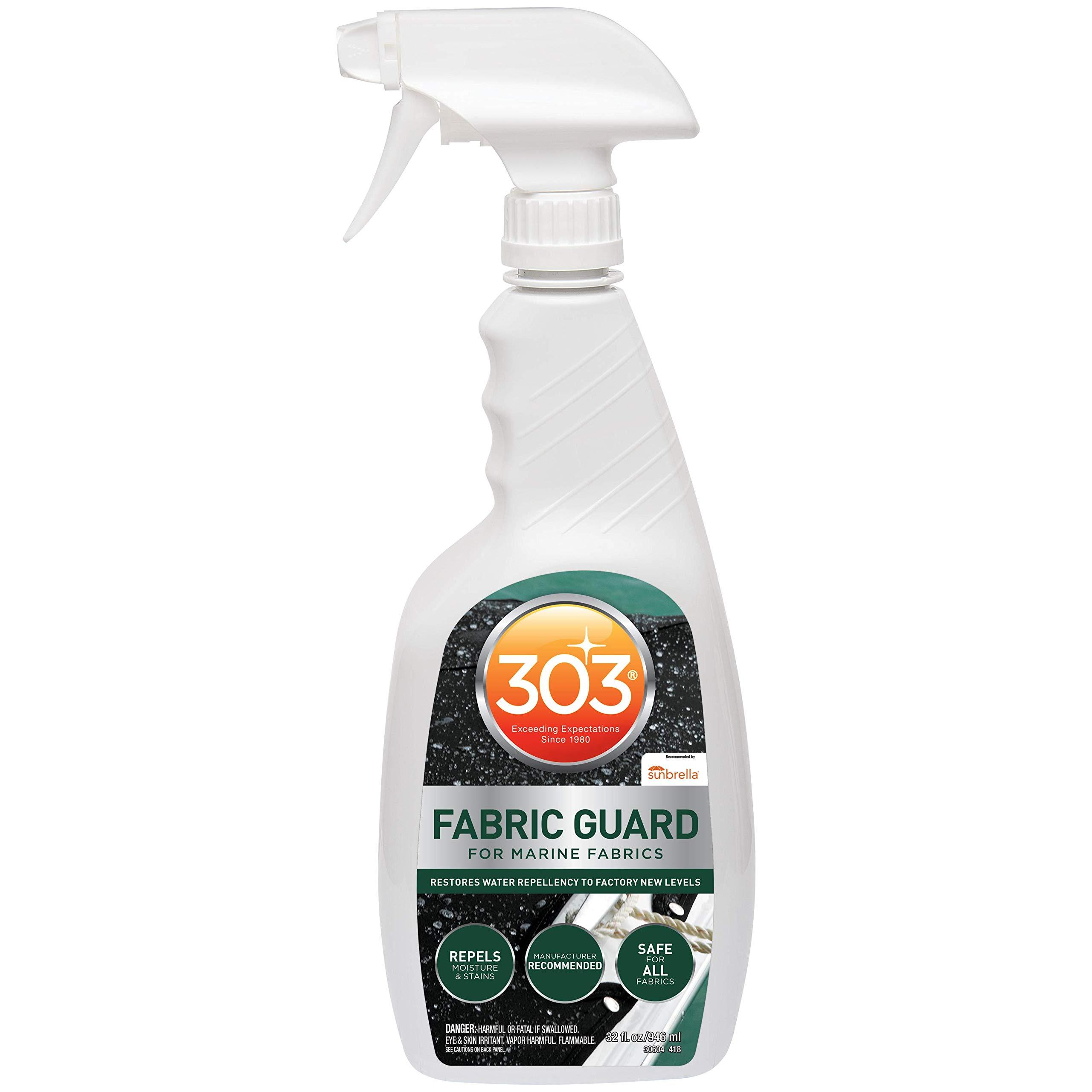 303 30604CSR (30604) Fabric Guard Trigger Sprayer, 32 Fl. oz.