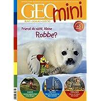 GEOmini [Abonnement jeweils 12 Ausgaben jedes Jahr]