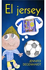 El Jersey (Spanish Edition) Kindle Edition