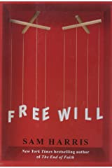 Free Will [Deckle Edge] Paperback