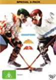 Mighty Ducks Trilogy, The (3 Disc Set) (DVD)