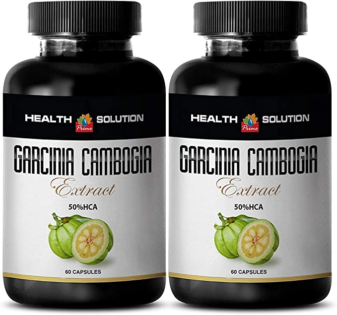 Amazon Com Garcinia Cambogia Patches For Weight Loss Garcinia