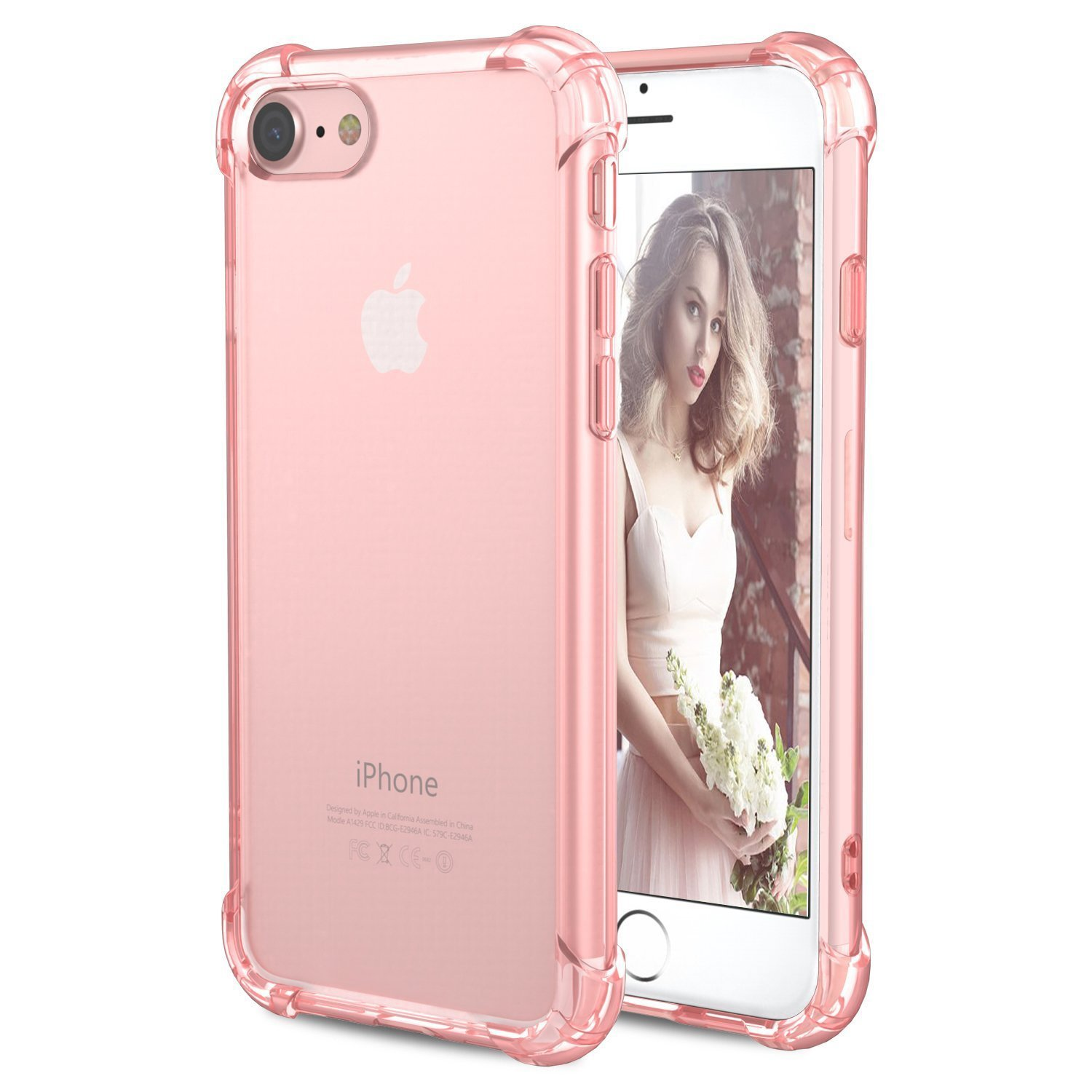 hanluckystars coque iphone 7