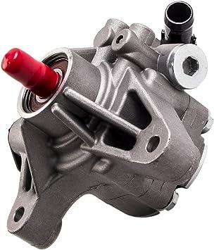 Honda Element 2006-2011 Acura TSX 2006-2008 Replaces 21-5419 96-5419 56110-PNB-A01 Honda Accord 2006-2007 Power Steering Pump for Honda CRV 2002-2011 Acura RSX 2002-2006