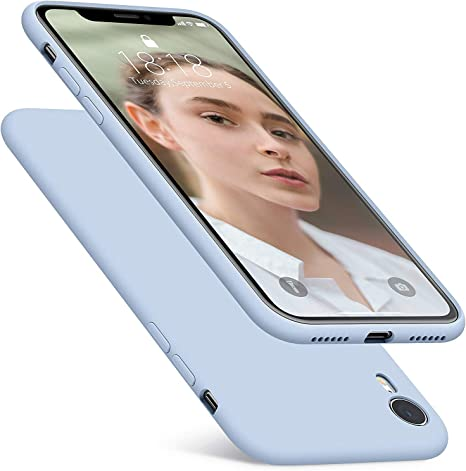 Custodia iPhone X Fuleadture [Supporta la Ricarica Wireless