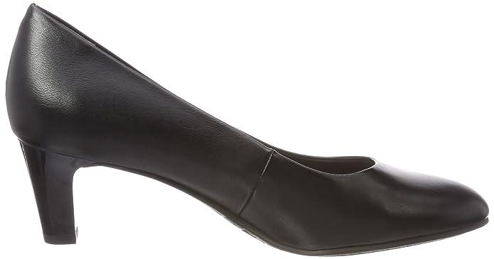 Tamaris 22493, Escarpins Femme: : Chaussures et Sacs