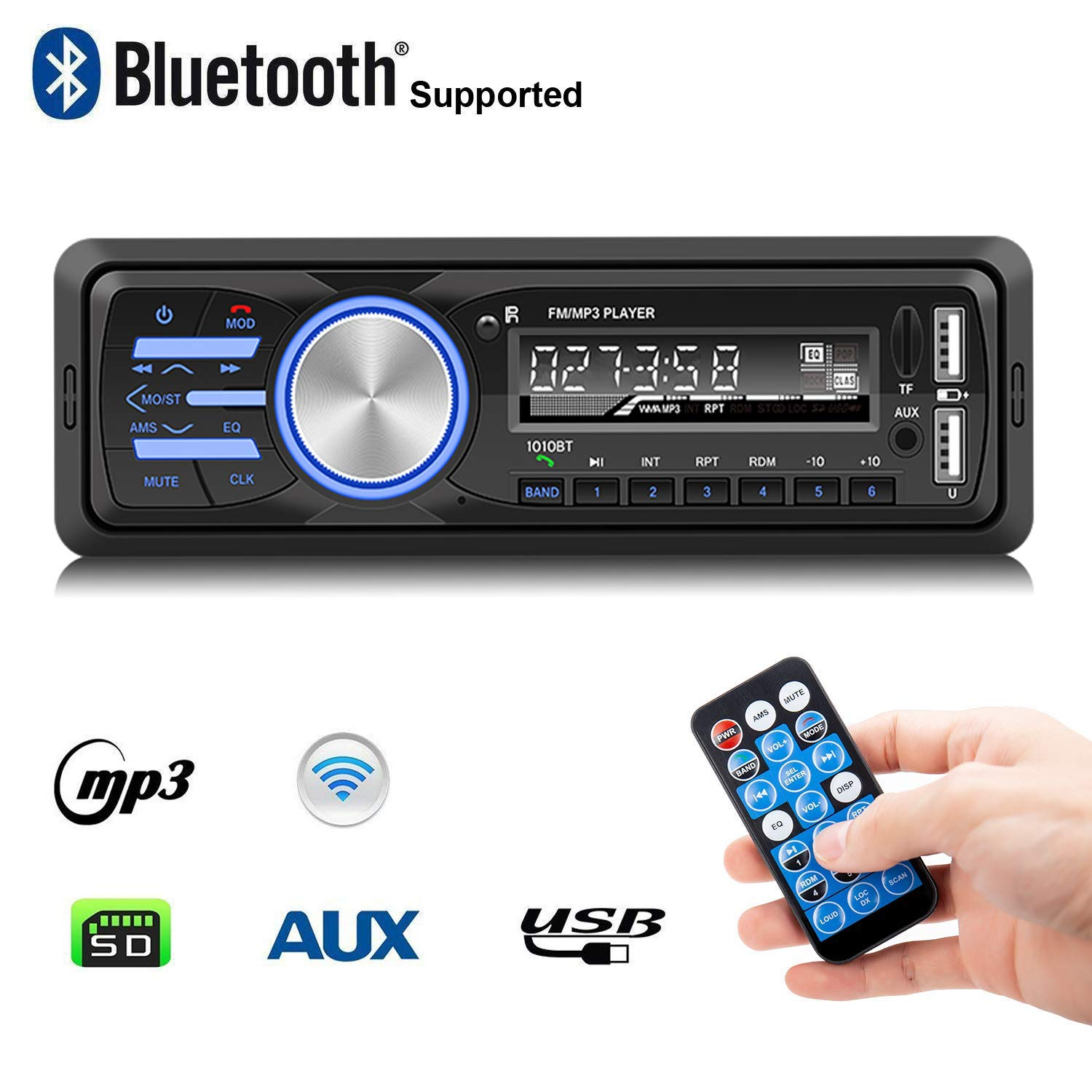 Radio Head Unit XtremeAuto/® Vauxhall//Opel: DOUBLE DIN Stereo CD Player Removal Pins//Keys Tool