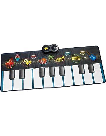 multifonction Animal Musique Tapis , Mamum New Play clavier musical Musique Chant Gym de tapis Moquette Meilleur enfants Cadeau b/éb/é