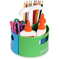 Learning Resources Create-a-Space Storage Mini Center, Classroom Craft Keeper, Maker Space, Small Space Storage, Teacher…