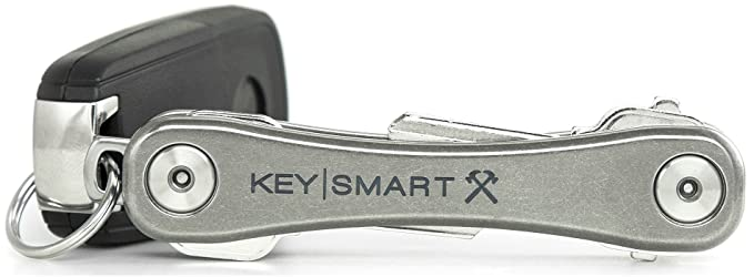 KeySmart Rugged - Llavero multiherramienta con abrebotellas ...