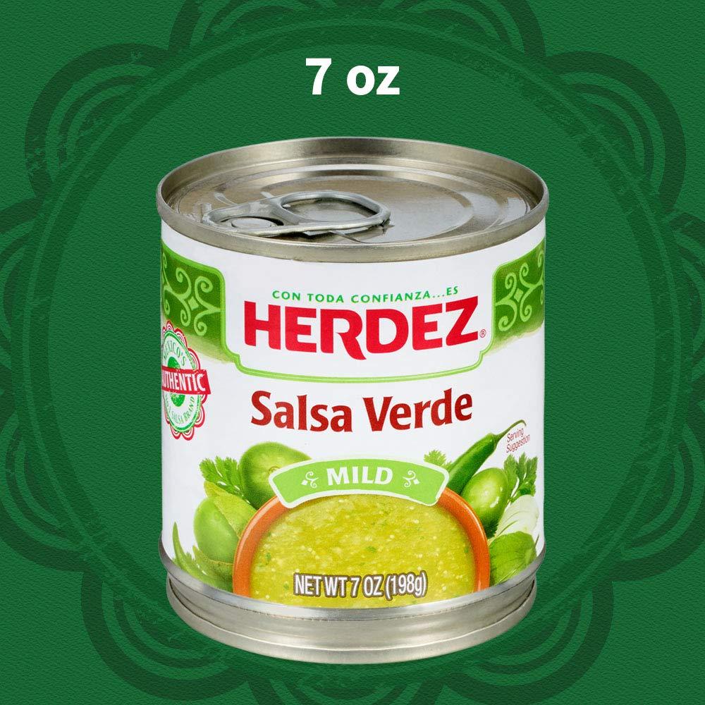 Herdez Salsa Verde, 7 Ounce by Herdez (Image #7)