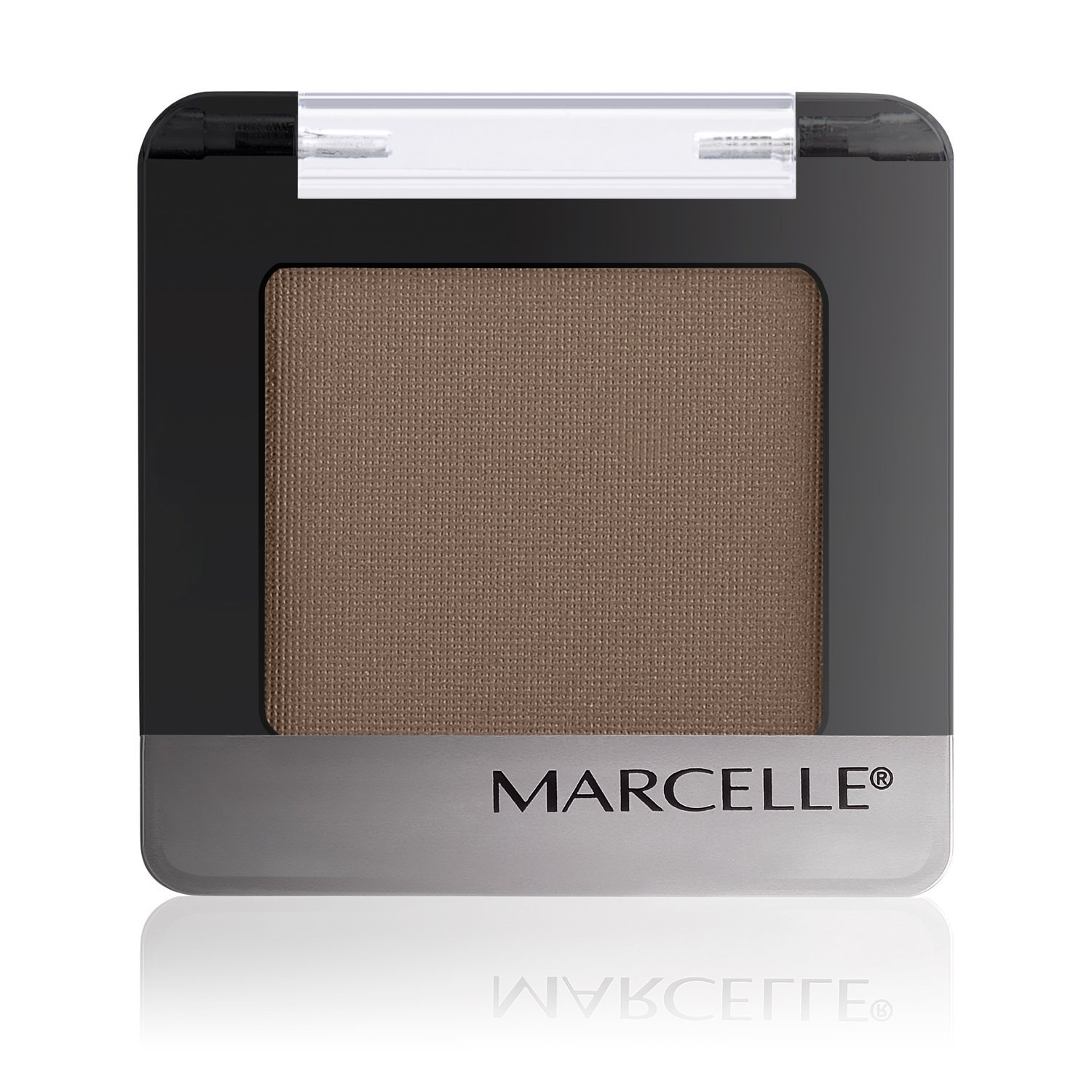 Marcelle Mono Eyeshadow, Truth or Taupe, Hypoallergenic and Fragrance-Free, 2.5 g Groupe Marcelle Inc.