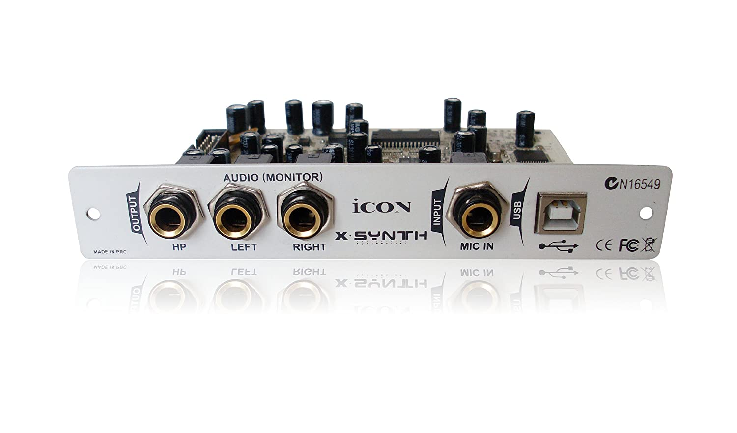 Icon X-Synth 208167