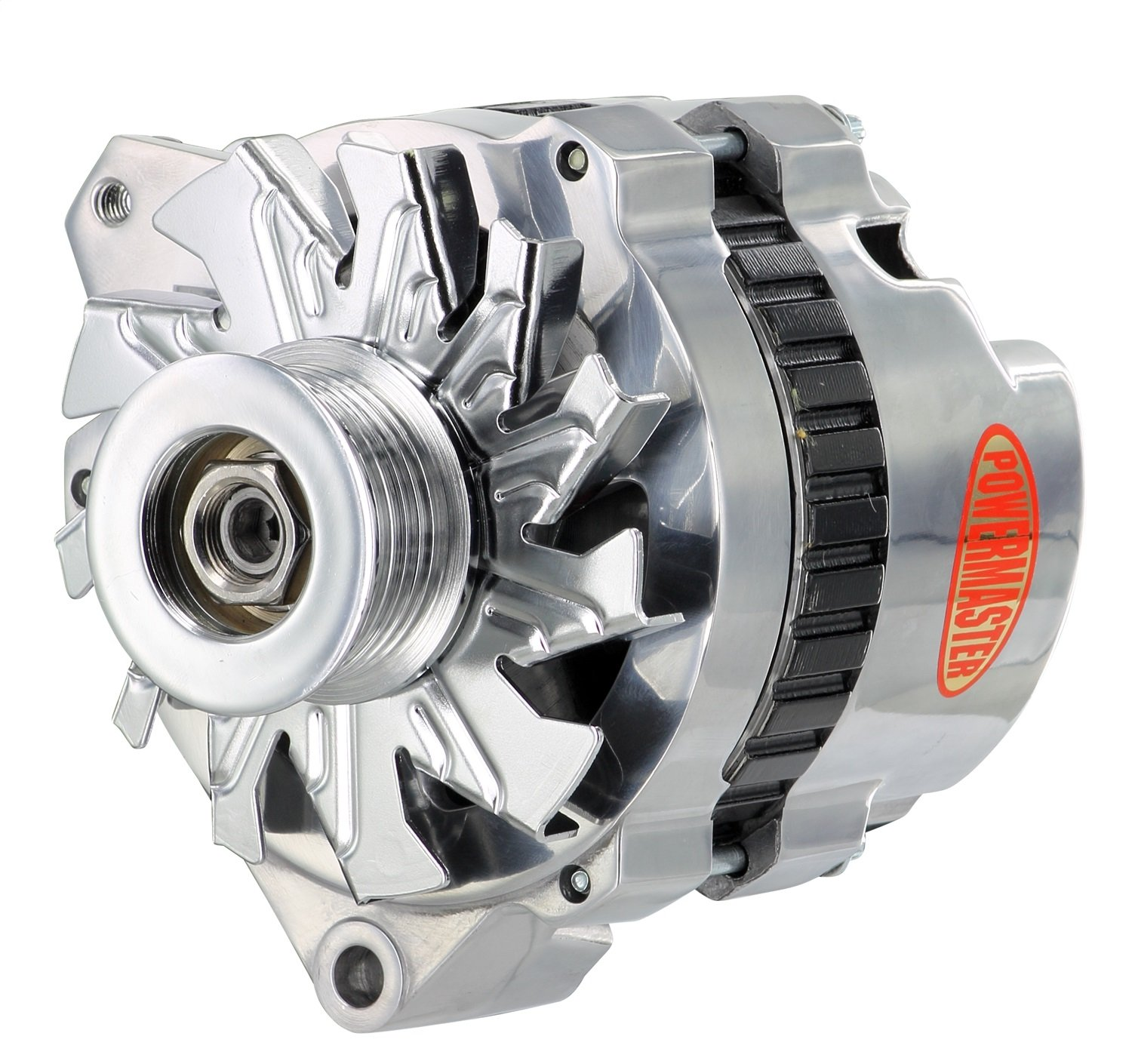 Powermaster 27861 Alternator