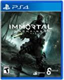 Immortal: Unchained (輸入版:北米) - PS4