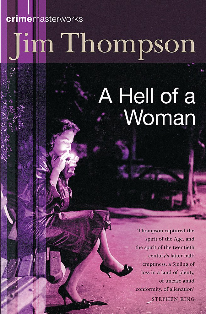 Download A Hell of a Woman (Crime Masterworks) PDF