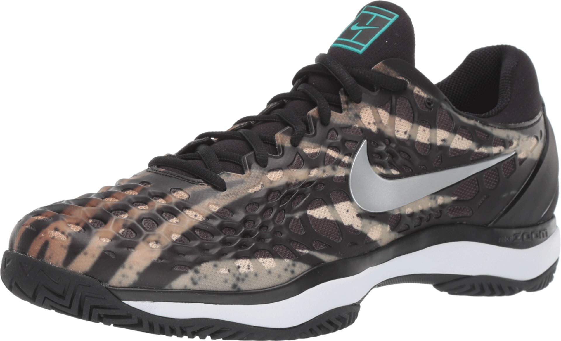 Nike Air Zoom Cage 3 Hc Mens 918193-702 Size 13 by Nike