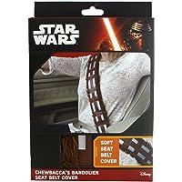Star Wars 599386031 - Protector cinturón Coche Chewbacca
