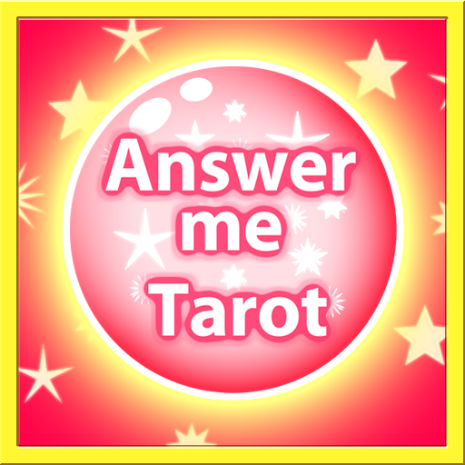 AnswerMe Tarot - Free Love Tarot Cards, Fortune Cookie, Pet Oracle, Yes or No Tarot, Biorhythm, Lottery