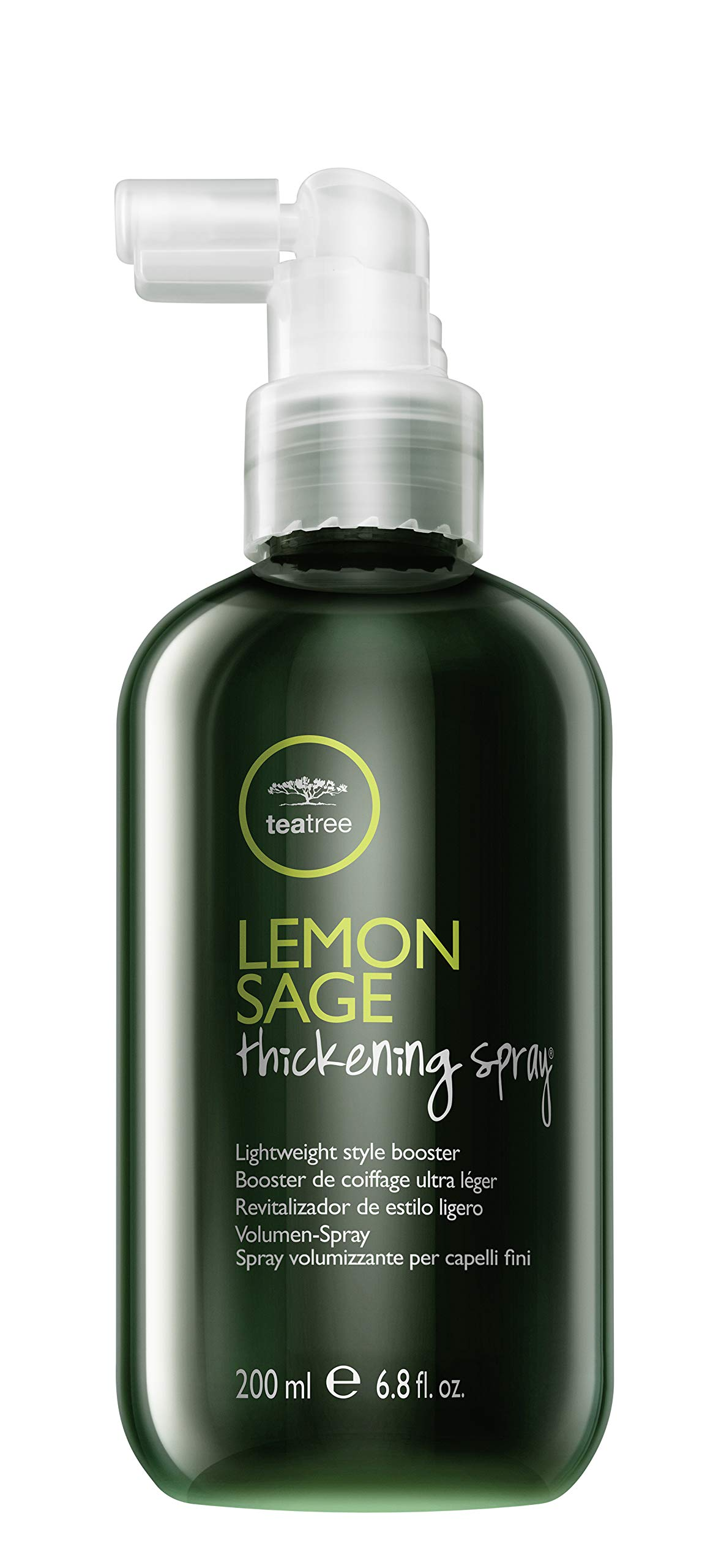 Tea Tree Lemon Sage Thickening Spray, 6.8 Fl Oz by Tea Tree