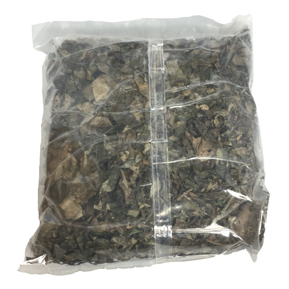 Oha leaves - 3oz bag, dry vegetable used for soup, stew