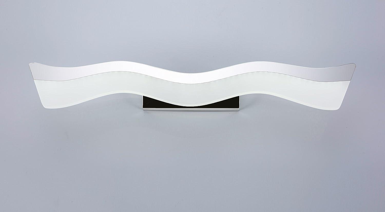Plafoniere A Parete Per Bagno : Specchio luce lampada da bagno plafoniera