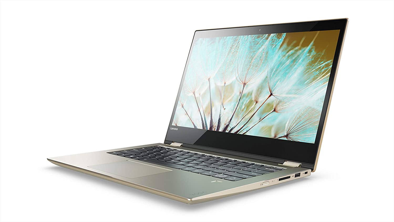 Lenovo Yoga 520-14IKB Touch Screen Laptop