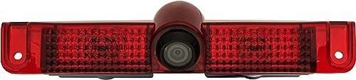 BOYO VTS20 – Brake Light Backup Camera for Chevy and GMC Vans 2013-2015
