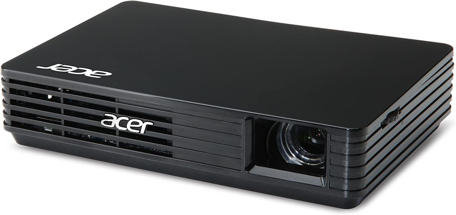 ACER C120 LED WVGA PORT PROJECTOR BLK