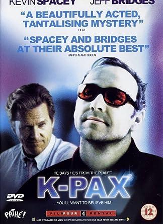 k pax ending explained