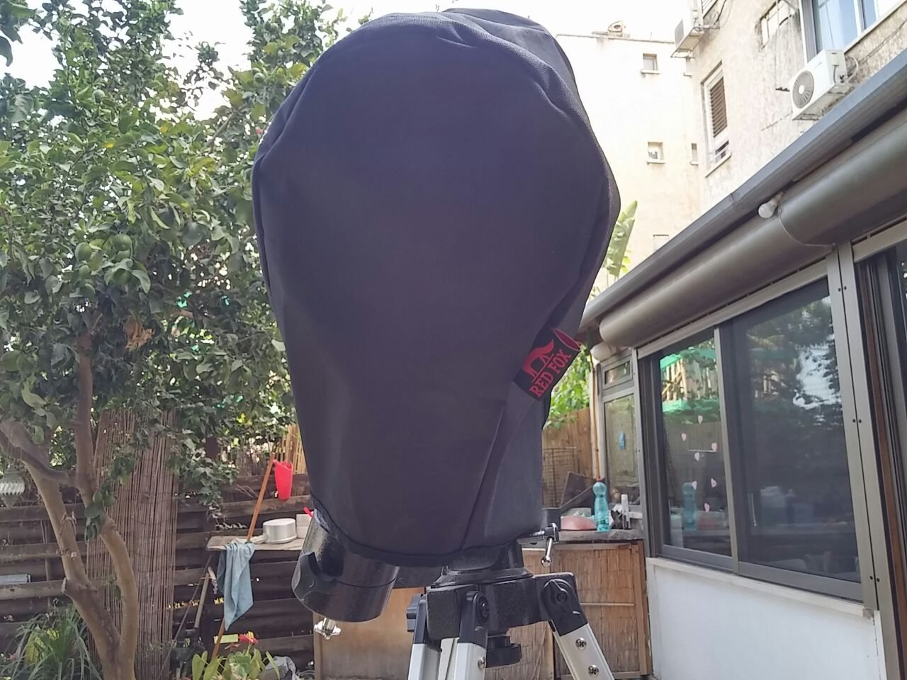 Telescope Cover for Celestron 127eq Powerseeker Telescope by Red Fox