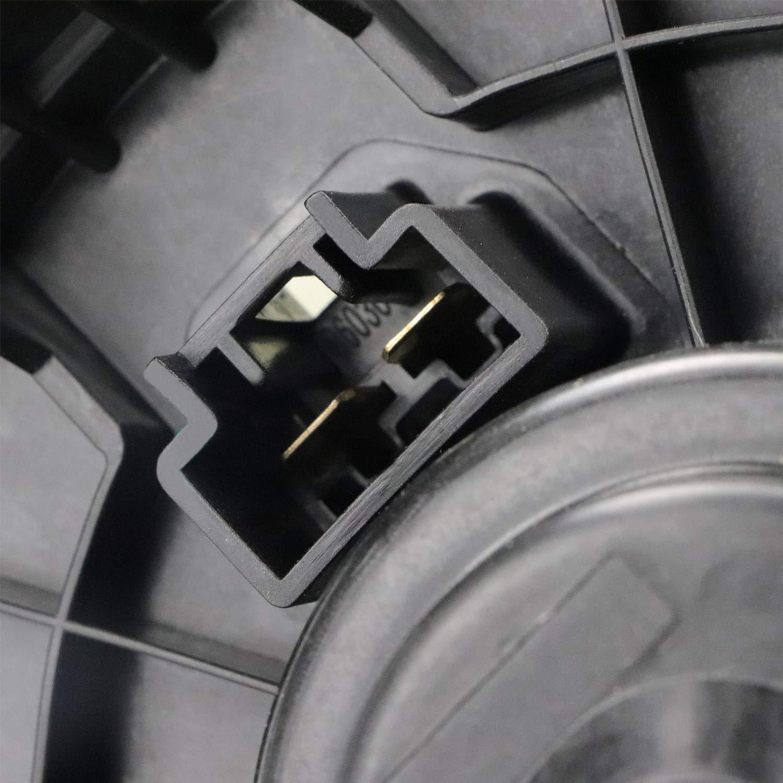 09-13 Toyota Matrix 09-10 Pontiac Vibe HVAC Blower Motor Assembly 87103-02200 87103-02200A 06-18 Toyota RAV4 for 700230 08-18 Toyota Corolla 2008-2016 Scion tC xB