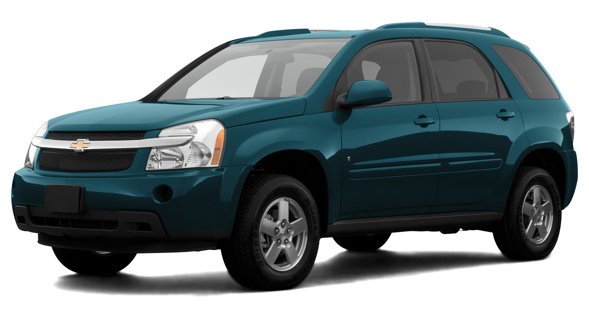 2007 chevrolet equinox reviews images and. Black Bedroom Furniture Sets. Home Design Ideas